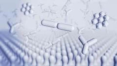 腸内細菌のイメージCG