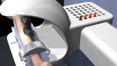 医療機器イメージCG作例