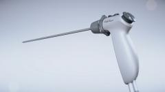 手術道具のCG画像作例