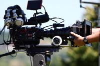 4Kデジタルシネマカメラ