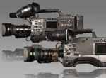 P2メモリーカメラ