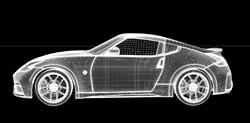 CADデータイメージ