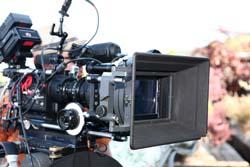 動画撮影、映像撮影技術