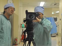 医療映像におけるカメラワークの重要性