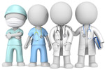 医療スタッフ募集広告映像制作