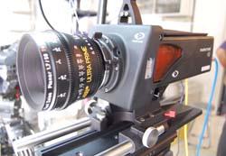 スーパースローカメラ