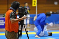 スポーツ映像