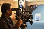 ベリーワンⅢ商品紹介動画を4K撮影で納品