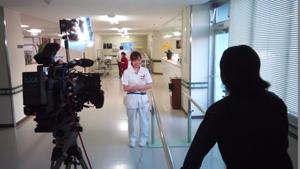 ドキュメンタリー手法による人材採用動画の現場