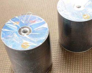 DVDのバルク