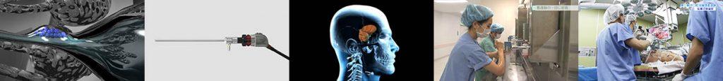 がん外科治療動画制作